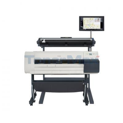 Canon imagePROGRAF iPF710 MFP